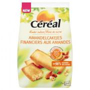 Céréal Amandelcakes 175 gram