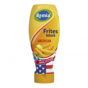Remia Fritessaus american statube 500 ml