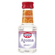 Dr. Oetker Aroma amandel 38 ml