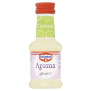 Dr. Oetker Aroma citroensmaak 38 ml