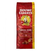 Douwe Egberts Aroma rood koffiebonen voordeelpak 1kg