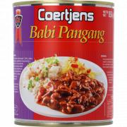 Coertjens Babi pangang 850 gram