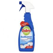 Dubro Badkamerreiniger spray ultra 650 ml