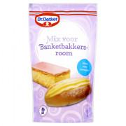 Dr. Oetker Mix voor banketbakkersroom 140 gram