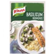 Knorr Basilicum roomsaus