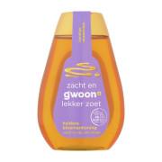 G'woon Bloemenhoning helder 350 gram