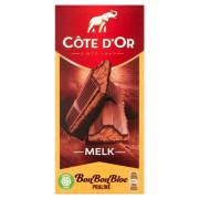 Cote d'or Bonbonbloc praline melk 200 gram