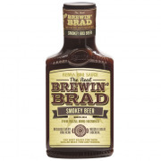 Remia Brewin brad smokey beer 450 ml