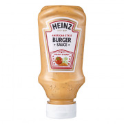 Heinz Top down burger sauce 220 ml