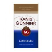 Kanis & Gunnink Decaf cafeïnevrije filterkoffie 500 gram