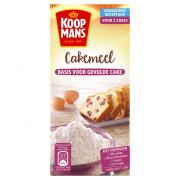Koopmans Mix voor cakemeel 450 gram