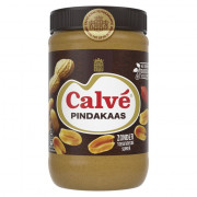 Calve Pindakaas XL 1000 gram