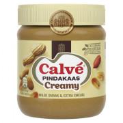Calve Pindakaas creamy 350 gram