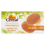 Céréal Stroopwafels 175 gram