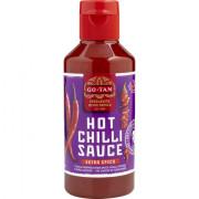 Go-Tan Hot chilli sauce 270 ml
