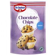 Dr. Oetker Chocolate chips decoratie 100 gram