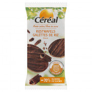 Céréal Chocorijstwafels 95 gram