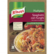 Knorr Mix voor Spaghetti con funghi 66 gram