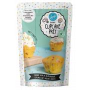 Leentjes Bakmix Cupcake Pret met Confetti 300 gram