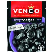 Venco Droptoefjes 260 gram