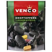 Venco Droptoppers lekker en stevig 280 gram