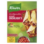 Knorr Wereldgerechten mexicaanse enchiladas