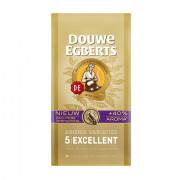 Douwe Egberts Excellent 5 filterkoffie 250 gram