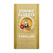 Douwe Egberts Excellent 5 filterkoffie 500 gram