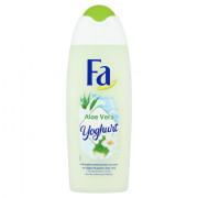 FA Shower gel yoghurt aloë vera 250 ml