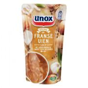 Unox Soep in zak Franse uiensoep 570 ml
