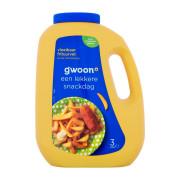 G'woon Frituurvet vloeibaar 3 Liter
