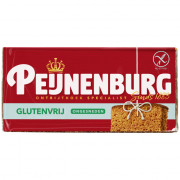Peijnenburg Ontbijtkoek glutenvrij ongesneden 285 gram