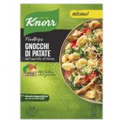 Knorr Wereldgerechten foodtrips gnocchi