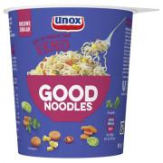 Unox Good noodles eend beker 65 gram