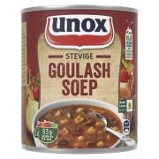 Unox Blik stevige goulashsoep 800 ml