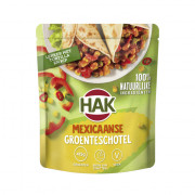 Hak Zak Mexicaanse groenteschotel 500 gram