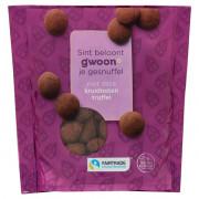 G'woon Kruidnoten truffel 250 gram