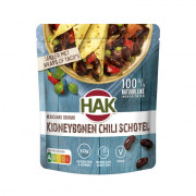 Hak Zak Kidneybonen chili 550 gram