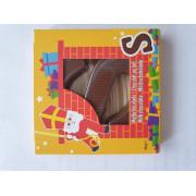 Hamlet Chocolade Letter S 40 gram