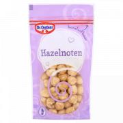 Dr. Oetker Hazelnoten 55 gram