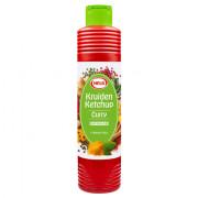 Hela Curry kruiden ketchup superieur 800ml