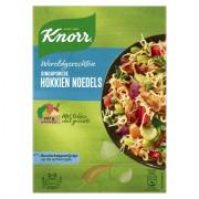Knorr Wereldgerechten singaporese hokkien noedels