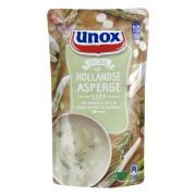 Unox Soep in zak hollandse Aspergesoep 570 ml