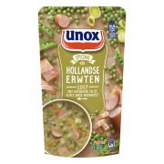 Unox Soep in zak Hollandse erwtensoep 570 ml