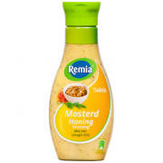 Remia Salata mosterd honing-dille dressing 250 ml