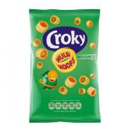 Croky Hula hoops Bolognese 75 gram