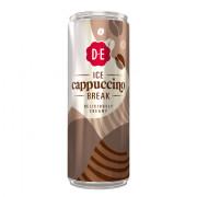 Douwe Egberts Ice cappuccino ijskoffie 250 ml