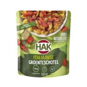 Hak Zak Italiaanse groenteschotel 500 gram