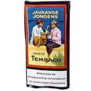 Javaanse Jongens Tembaco 50 gram