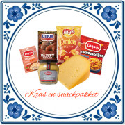 Heimweewinkel Kaas & snackpakket